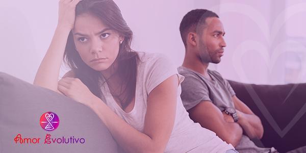 7 sintomas que indicam uma relação desgastada