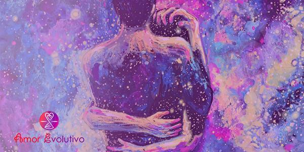 A psicologia de relacionamentos do amor evolutivo