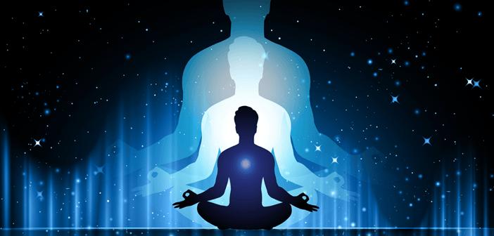 Meditação Guiada Jornada de Encontro com Eu Superior